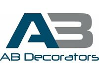 Experienced Painters & Decorators Required for immediate start
