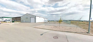 Industrial Building for Sub-Lease