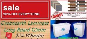 20% off Limited Offer | Building Material | ph : 03******8888 Greater Dandenong Preview