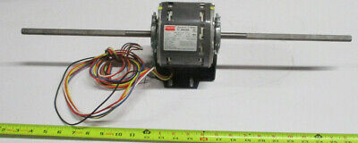 Dayton Ac Electric Motor 4m037b Rpm 10505speed Hp110