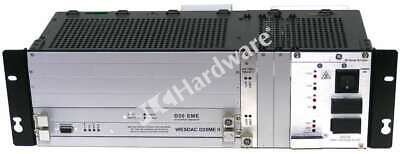 Ge Energy Services D20 Multilin Substation Controller Multiple-slot