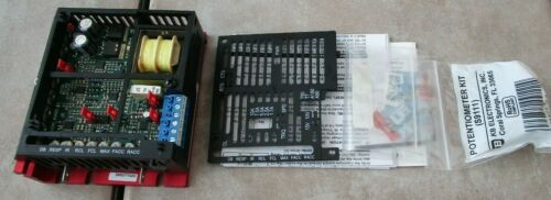 KB Electronics KBMG-212D DC motor control drive (8831J)