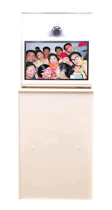 Photo Booth Machine for Sale