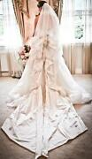 Ian Stuart Wedding Dress Size 12