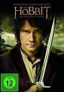 Der Hobbit DVD