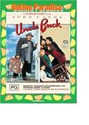 Uncle Buck DVD