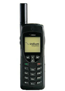 Iridium Satellite Phones - Sales & Rentals - NOVA Communications