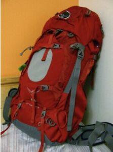Osprey Backpack - Ariel 55