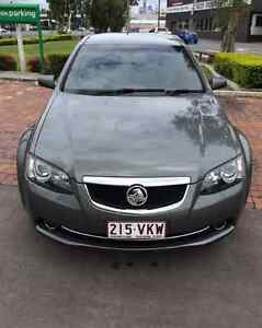 2013 Holden Calais Sedan **12 MONTH WARRANTY** Coopers Plains Brisbane South West Preview