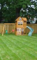 "PT Daycare Space available Belleville ""Old East Hill"" area"