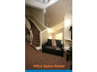 Glasgow-Somerset Place (G3) Office Space to Let