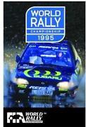 WRC DVD