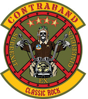 Contraband is looking for Lead Guitarist