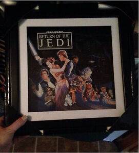 Star Wars picture, brand new!