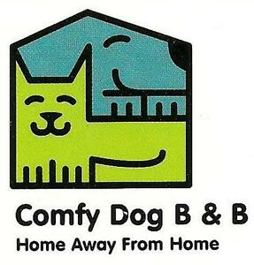 Dog Boarding: Central Core / Near East End