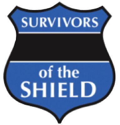 SURVIVORS OF THE SHIELD INC