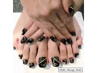 Manicure, Pedicure, CND Shellac, Eyelash Extension * SPECIAL OFFERS ONLY £15*