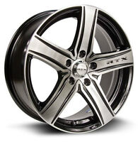 Roues (Mags) RTX Notorious 15 pouces 4-100