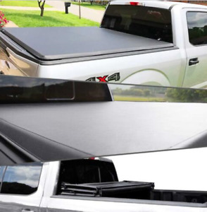 Tonneau cover Trunk Cover for Toyota Tundra Ford F150 Dodge Ram
