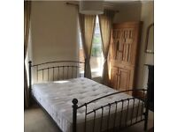 Luxurious King Size Bed Going Cheaply! (orthopaedic mattress)