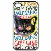 Odd Future iPhone 4 Case