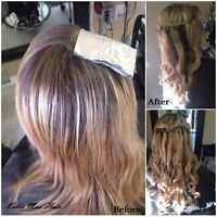 HAIR CARE BY KATIE MAE HAIR