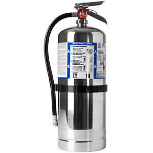 New Class K Fire Extinguisher For Sale