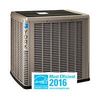 AIR CONDITIONING ON SALE NOW! SAVE BIG$! RURAL & CITY