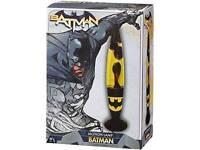 Batman motion lamp