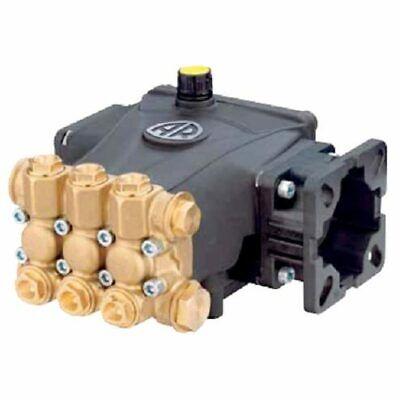 Ar Pump Industrial Pressure Washer 2.5 Gpm 2700 Psi 3400 Rpm