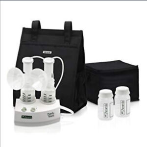 New pump breast with 6 months warranty
