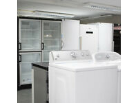 Alexanders Appliances Direct Graded and Factory Seconds Discount Commercial Appliances Outlet Store