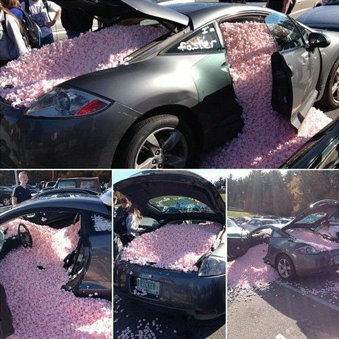 Best Car Revenge Pranks