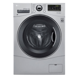 Washer and Dryer. All in one combo.