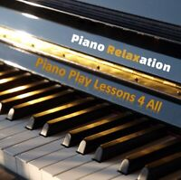 Piano Lessons 4ALL