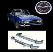 Triumph Stag Bumper
