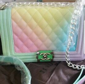 Unicorn boy bag