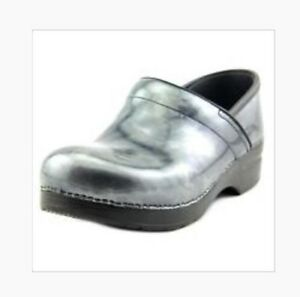 Never worn DANSKO  leather shoes size 9.5