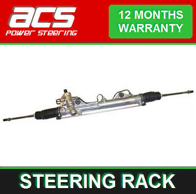 VAUXHALL ZAFIRA MK1 POWER STEERING RACK 1999 TO 2005 - RECONDITIONED