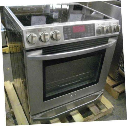 Hotpoint Countertop Stove : Electric Range eBay