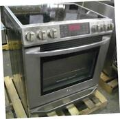 Electric Kitchen Stove