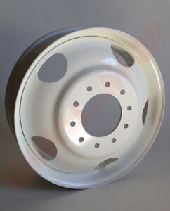 WANTED...ACCURIDE 28160 RIMS...22.5 X 6.75