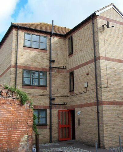 1 Bed 2 person 2nd floor flat, Great Yarmouth
