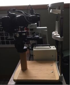 IRIDOLOGY / SCLEROLOGY CAMERA