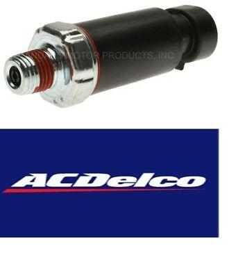 NOS DELCO OIL PRESSURE SWITCH CHEVROLET PICKUP GMC OLDSMOBILE BRAVADA ESCALADE Chevrolet K2500 Suburban Oil