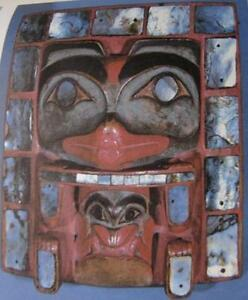 Collector Buying Native Indian / 1st Nations Art & Artifacts Prince George British Columbia image 5