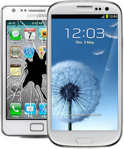 Samsung screen repair (Promotion prices for limited time only) .