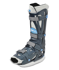 Air Cast Walker VACOCAST Small Foot/Ankle Cast