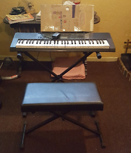 Clavier Casio CTK-2300 Keyboard