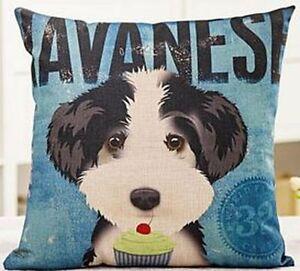 Designer Dog Series- Decorative Pillow Covers Sarnia Sarnia Area image 8